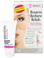 Bremenn Research Labs - Rosacea Redness Rehab Cream - 1 oz. by Bremenn Research Labs