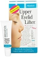 Bremenn Research Labs - Upper Eyelid Lifter Cream - 0.5 oz.