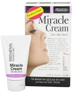 Bremenn Research Labs - Miracle Cream for the Face - 1.3 oz.