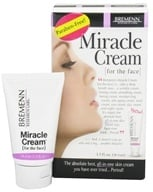Bremenn Research Labs - Miracle Cream for the Face - 1.3 oz. (850106001612)