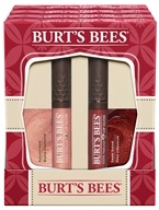 Burt's Bees - Party Lips Lip Gloss Set Neutral - 2 Piece(s)