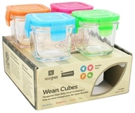 Wean Green - Glass Wean Cubes Garden Pack - 4 Cubes, from category: Housewares & Cleaning Aids