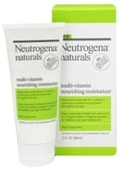Neutrogena - Naturals Multi-Vitamin Nourishing Moisturizer - 3 oz., from category: Personal Care