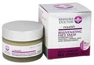 Image of Manuka Doctor - ApiNourish Rejuvenating Face Mask With Purified Bee Venom - 1.69 oz.