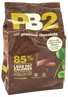 Image of PB2 - Powdered Peanut Butter Chocolate - 16 oz.