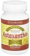 AnuMed - Astaxanthin 4 mg. - 60 Softgels (855501003735)