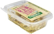Brad's Raw Foods - Onion Rings O-Riginal Plain Vegan Cheese - 2 oz. - $7.49