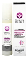 Manuka Doctor - ApiNourish Rejuvenating Skin Cream With Purified Bee Venom - 1.69 oz.