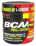 SAN Nutrition - BCAA Pro Reloaded Watermelon - 16 oz. by SAN Nutrition