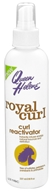 Image of Queen Helene - Royal Curl Spray Curl Reactivator - 8 oz.