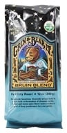 Raven's Brew Coffee - Bruin Blend Organic Whole Bean Coffee - 12 oz. (606838000627)