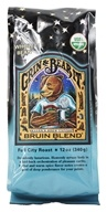 Image of Raven's Brew Coffee - Bruin Blend Organic Whole Bean Coffee - 12 oz.