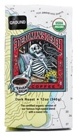 Raven's Brew Coffee - Deadman's Reach Organic Ground Coffee - 12 oz. by Raven's Brew Coffee