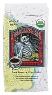 Raven's Brew Coffee - Deadman's Reach Organic Whole Bean Coffee - 12 oz. (606838000719)