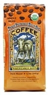 Raven's Brew Coffee - Three Peckered Billy Goat Organic Whole Bean Coffee - 12 oz. by Raven's Brew Coffee