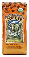Raven's Brew Coffee - Three Peckered Billy Goat Organic Whole Bean Coffee - 12 oz.