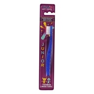 Fuchs - Children's Toothbrush Medoral Junior Nylon Bristle Soft