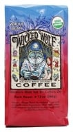 Raven's Brew Coffee - Wicked Wolf Organic Whole Bean Coffee - 12 oz. by Raven's Brew Coffee