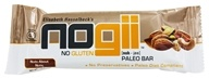 NoGii - Paleo Bar Nuts About Nuts - 1.5 oz. by NoGii