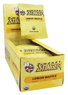 Honey Stinger - Organic Stinger Waffle Lemon - 1 oz., from category: Nutritional Bars