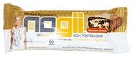Image of NoGii - High Protein Bar Chocolate Coconut - 1.93 oz.