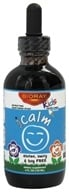 BioRay Kids - NDF Calm Mood and Brain Boosting Herbal Drops Vanilla Cream - 4 oz., from category: Herbs