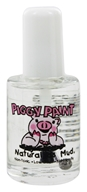 Piggy Paint - Nail Polish Basecoat Clear - 0.5 oz. by Piggy Paint