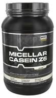 MRI: Medical Research Institute - Micellar Casein Z6 Vanilla - 2 lbs. (633012064502)