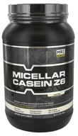 MRI: Medical Research Institute - Micellar Casein Z6 Vanilla - 2 lbs.