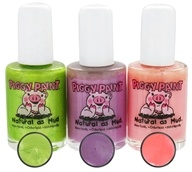 Piggy Paint - Nail Polish Gift Set Little Chick - 3 Piece(s) by Piggy Paint