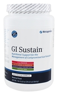 Metagenics - GI Sustain Leaky Gut Syndrome Medical Food - 29.6 oz., from category: Professional Supplements