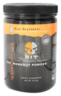 HIT Supplements - Igniter Extreme Pre Workout Powder Blue Raspberry 25 Servings - 401.3 Grams - $32.99