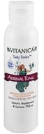 Vitanica - Adrenal Tonic For Stress Adaptation Chai Spice - 4 oz. (708118023415)