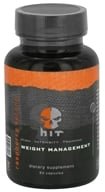 HIT Supplements - Raspberry Ketone Weight Management - 60 Capsules, from category: Diet & Weight Loss