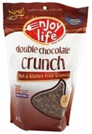 Enjoy Life Foods - Double Chocolate Crunch Granola - 12 oz.