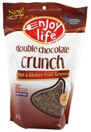 Enjoy Life Foods - Double Chocolate Crunch Granola - 12 oz. (853522000108)