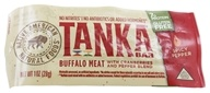 Tanka Bar - Buffalo Cranberry Bar Spicy Pepper Blend - 1 oz., from category: Health Foods