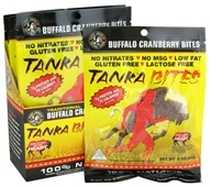 Tanka Bar - Buffalo Cranberry Bites - 3 oz., from category: Health Foods