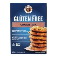 King Arthur Flour - Gluten-Free Cookie Mix - 16 oz., from category: Health Foods