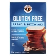 King Arthur Flour - Gluten-Free Bread Mix - 18.25 oz.