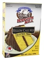 Hodgson Mill - Gluten Free Yellow Cake Mix - 15 oz. - $3.49