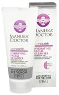 Manuka Doctor - ApiNourish Hydrating Facial Cleanser With Purified Bee Venom - 3.38 oz. by Manuka Doctor