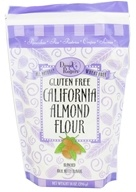 FunFresh Foods - Dowd & Rogers Gluten-Free California Almond Flour - 14 oz., from category: Health Foods