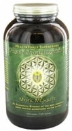 HealthForce Nutritionals - Green Sage Protein Mystic Mesquite - 500 Grams by HealthForce Nutritionals