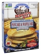 Hodgson Mill - Gluten Free Pancake and Waffle Mix - 16 oz., from category: Health Foods