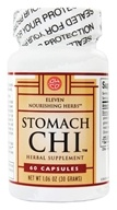OHCO - Stomach Chi Digestive Aid - 60 Capsules, from category: Herbs