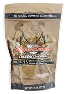 Image of Ripped Cream - Protein Coffee Creamer Chizzled Chocolate - 8 oz.