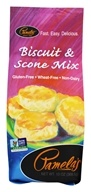 Pamela's Products - Biscuit & Scone Mix Gluten Free - 13 oz. (093709301608)
