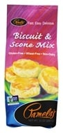 Pamela's Products - Biscuit & Scone Mix Gluten Free - 13 oz. by Pamela's Products
