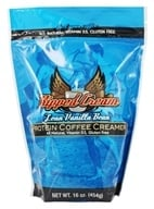 Ripped Cream - Protein Coffee Creamer Lean Vanilla Bean - 16 oz.